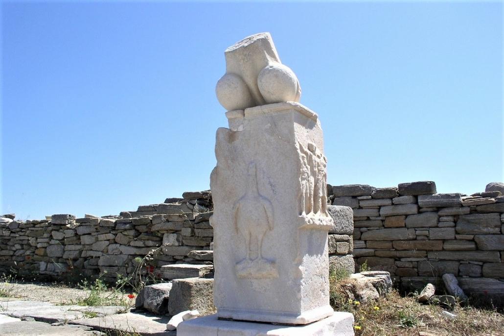 Mykonos Delos