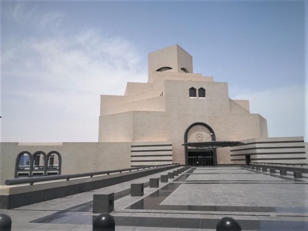 Doha-Museum-of-Islamic-Art