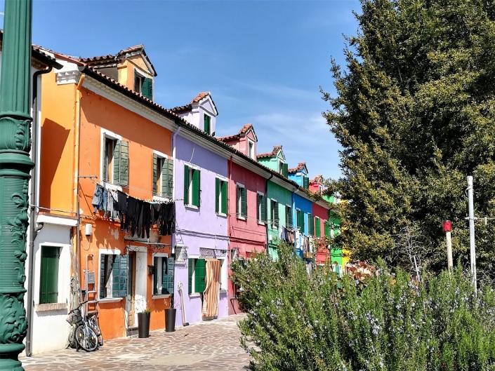 Venedig Burano