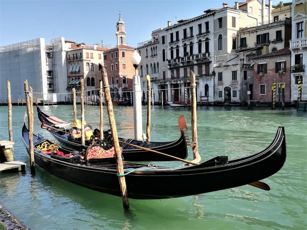Venedig-Goldel