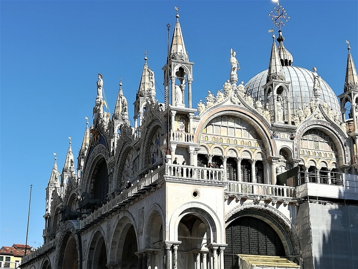 Venedig-San-Marco
