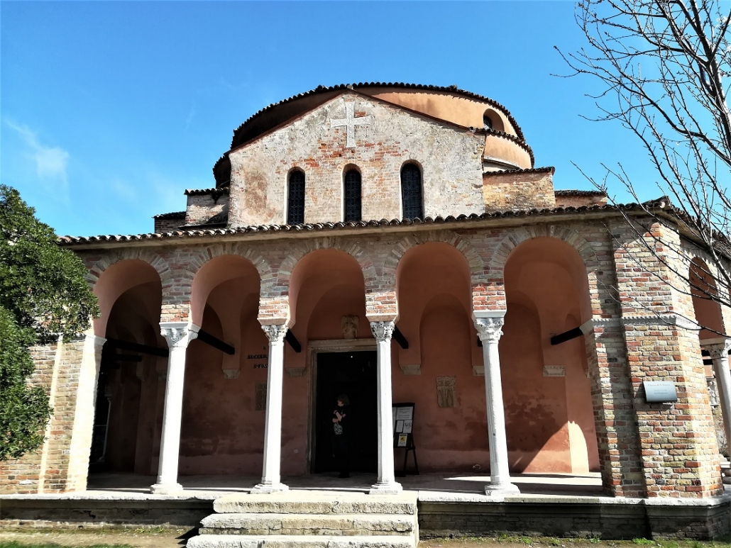 Venedig-Torcello