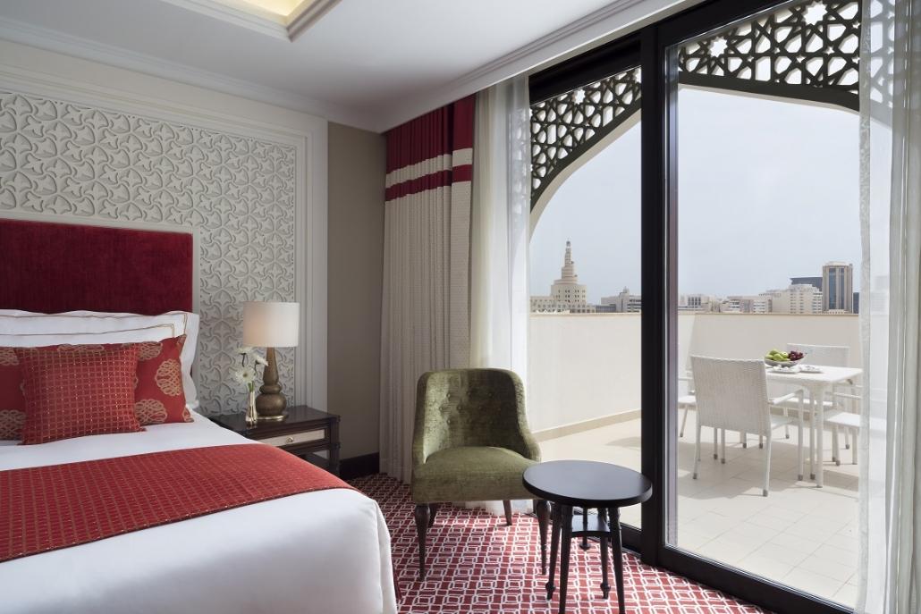 Luxushotels Al Najada Doha Reisegalerie 