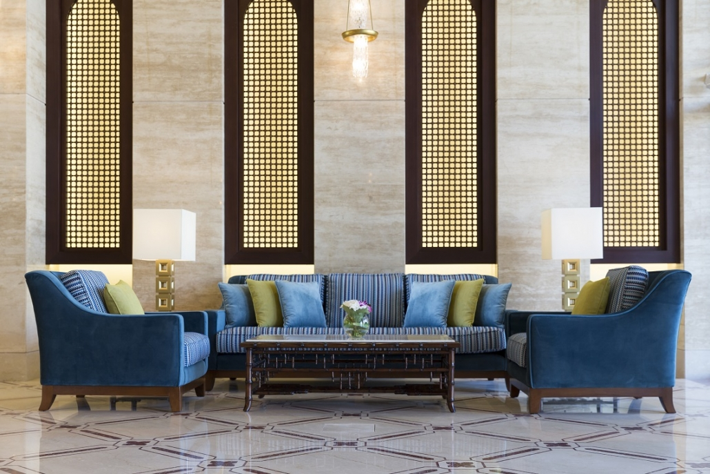 Luxushotels Al Najada Doha Reisegalerie|