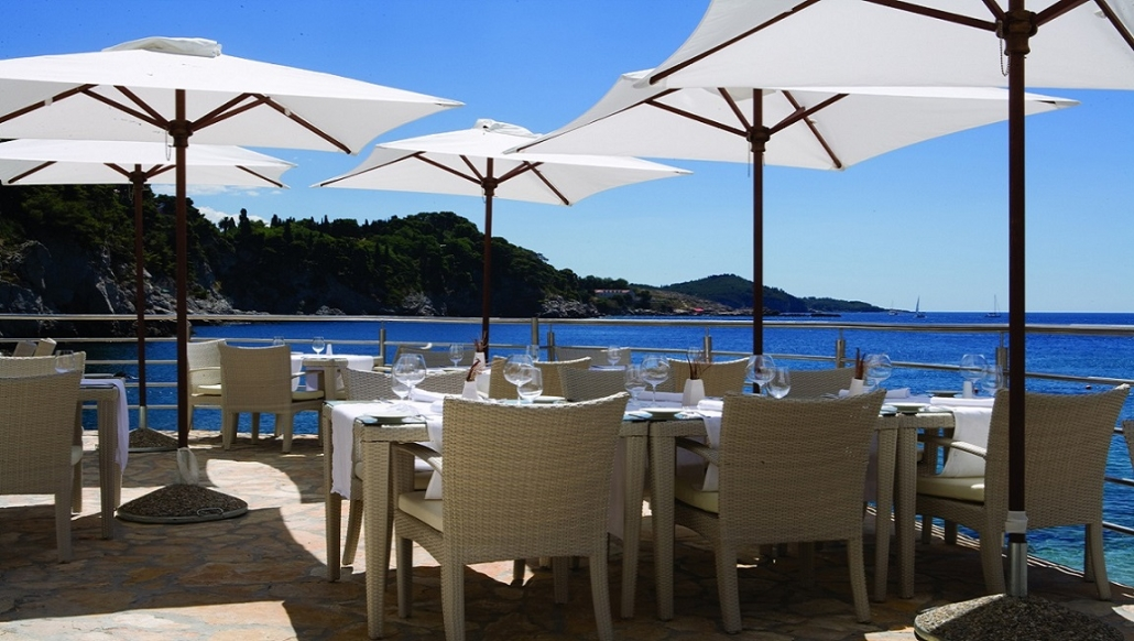 Bellevue Beach Restaurant