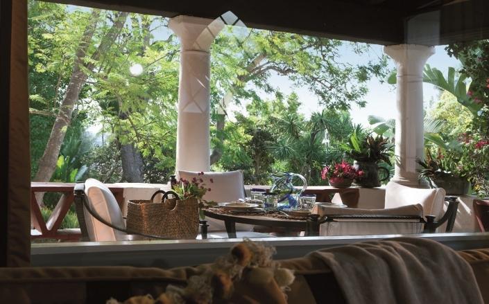 Luxushotels Belmond Santa Barbara Reisegalerie|
