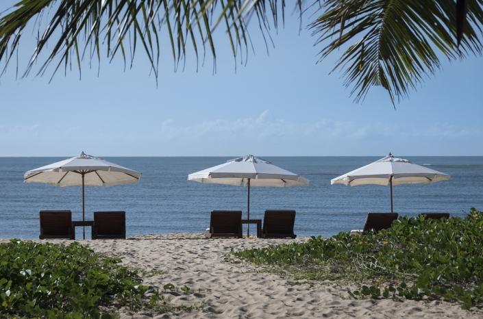 Luxushotels Campo Bahia Brasilien Reisegalerie|