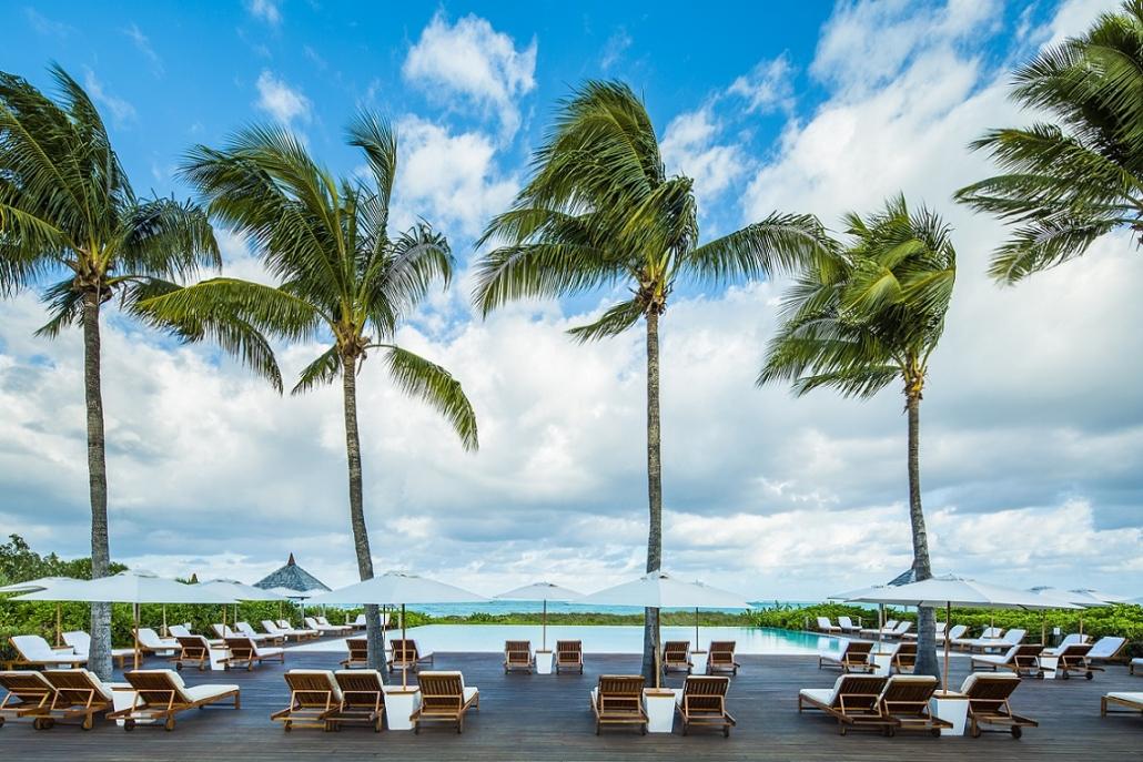 Luxushotels Como Parrot Cay Truks Caiosinseln Reisegalerie|