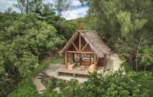 Constance Tsarabanjina Beach Villa