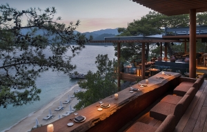 D-Resort Gocek Q Lounge