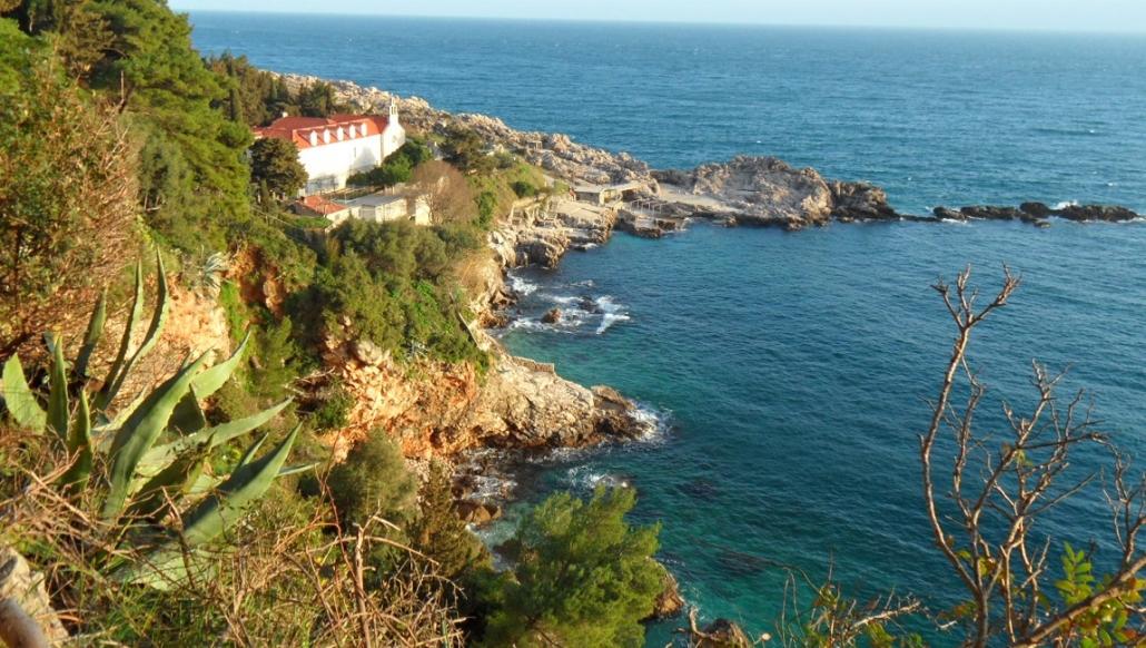 Dubrovnik Blick
