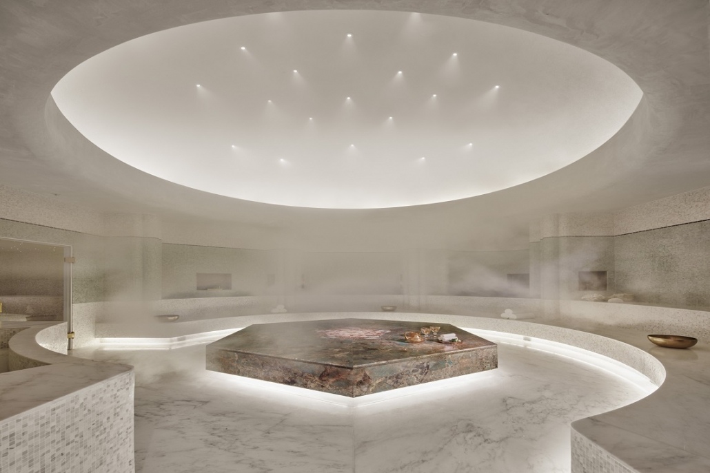 Luxushotel Faena Miami Reisegalerie|