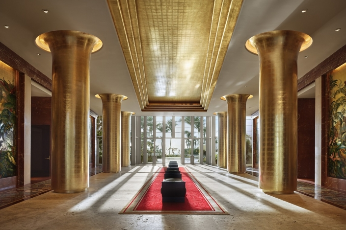 Faena Hotel Cathedral