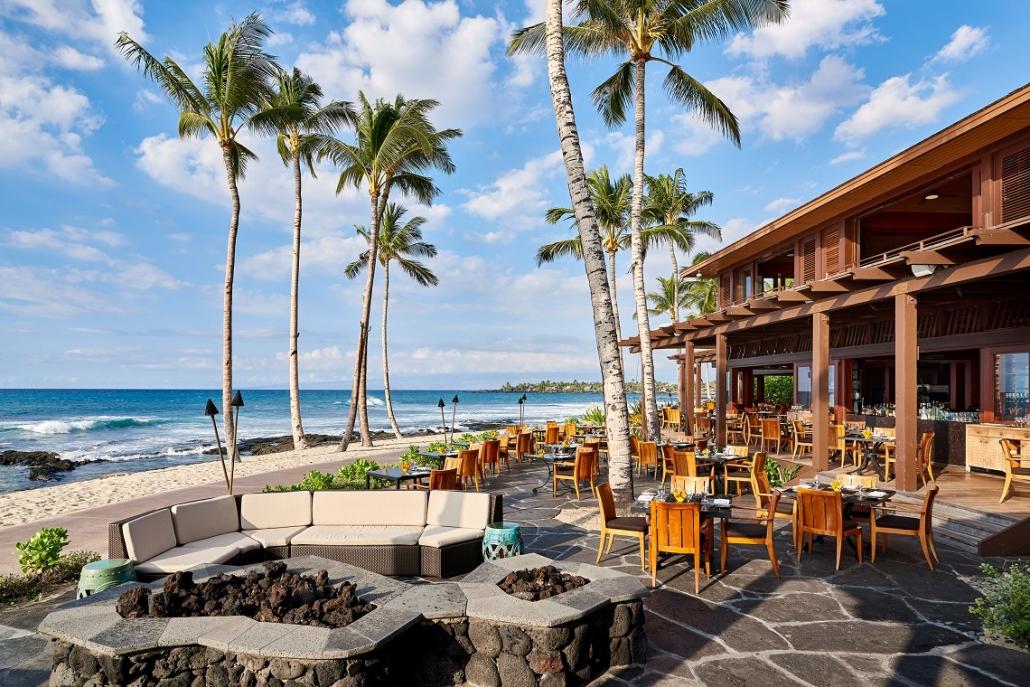 Luxushotels Four Seasons Hawaii Reisegalerie|