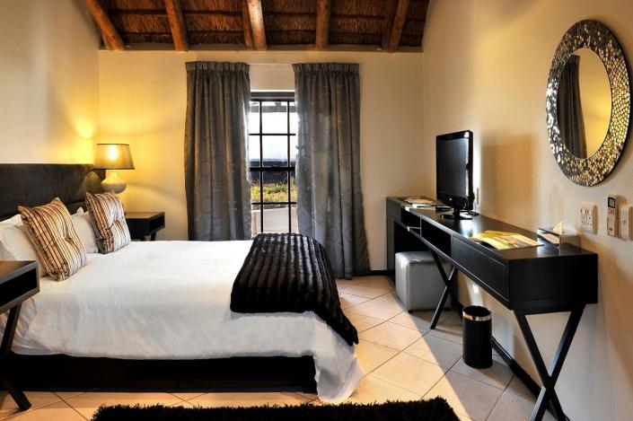 Luxushotels Grande Roche Paarl Suedafrika Reisegalerie|