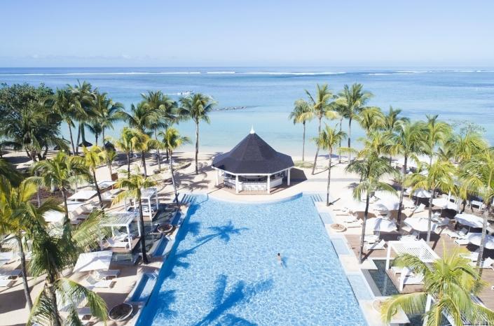 Luxushotels Heritage Le Telfair Mauritius Reisegalerie|