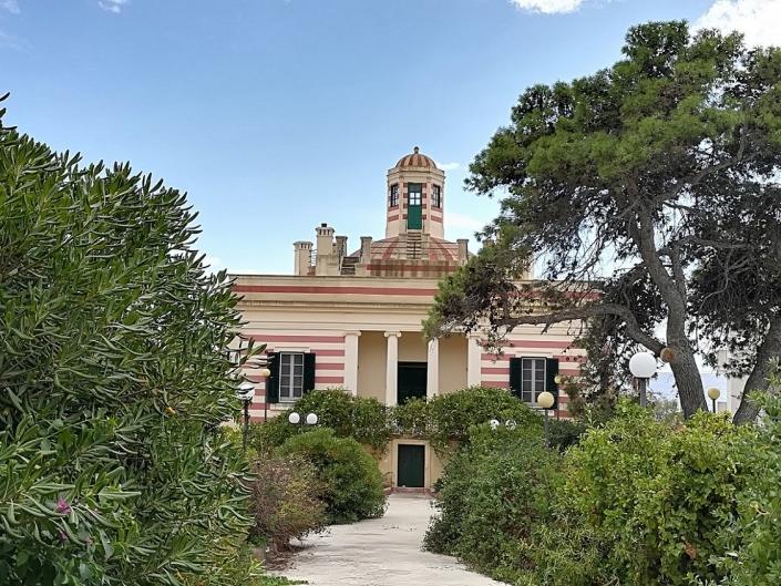 Italien-Apulien-Lecce