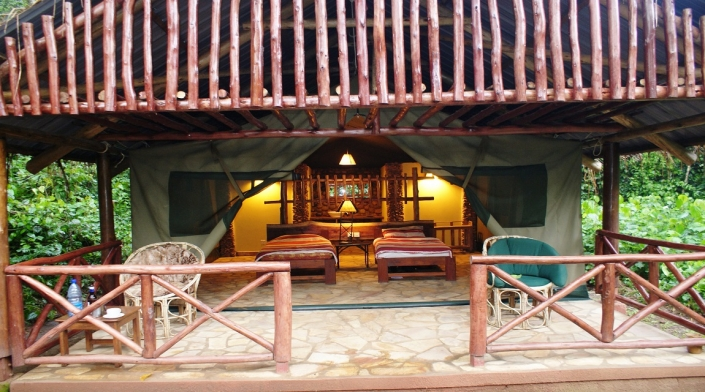 Kibale-Forest-Camp-Safari-Tent-