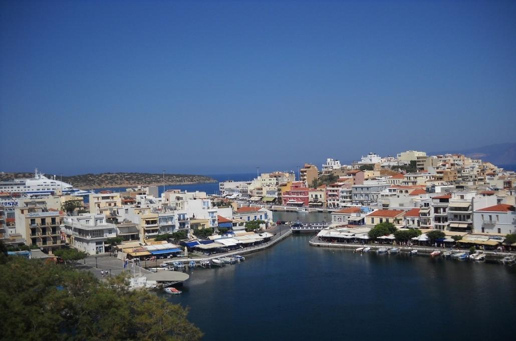 Kreta Agios Nikolaos