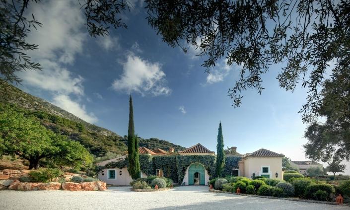 Marbella Club Culture Finca Belvis de Las Navas