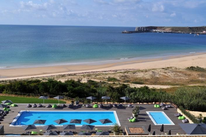 Martinhal Beach Club Pool