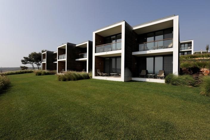 Martinhal Beach Rooms Exterior