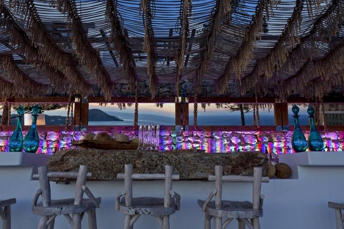 Myconian Utopia Bar