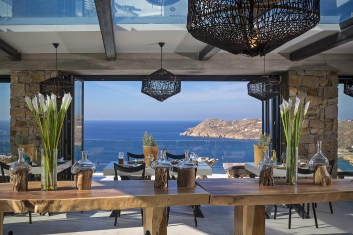 Myconian Utopia Restaurant