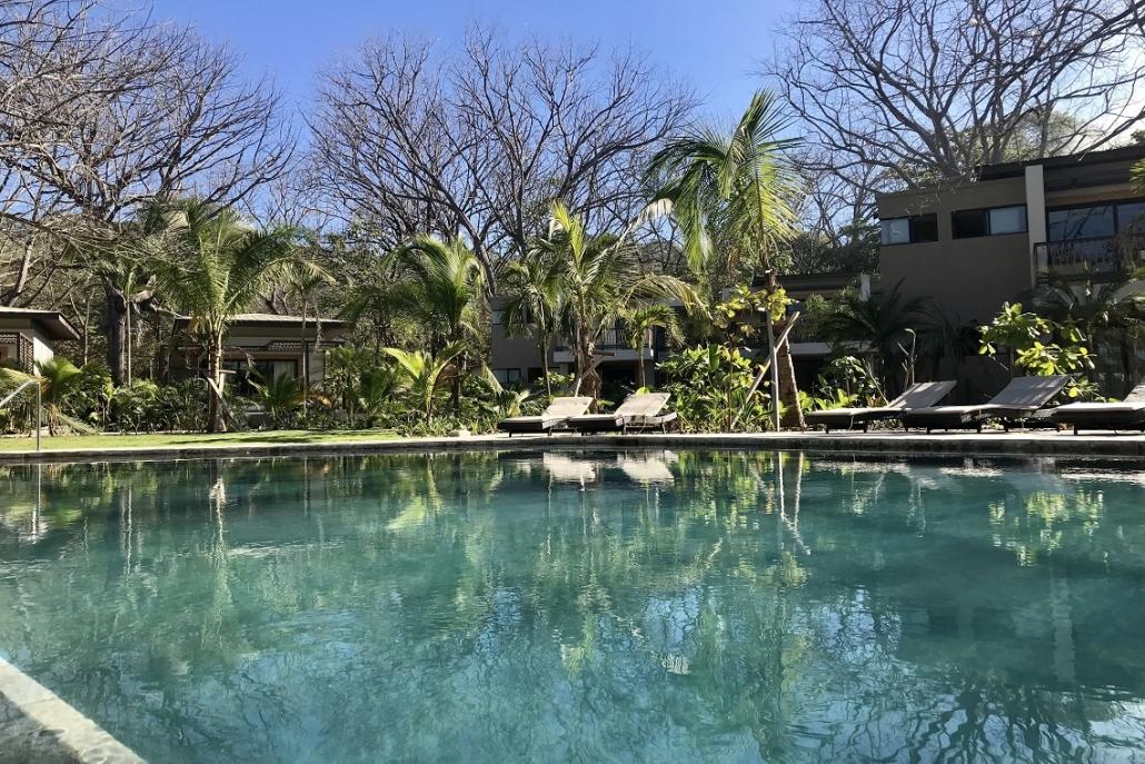 Luxushotels Nantipa Costa Rica Reisegalerie|