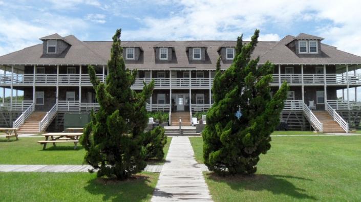 North Carolina First Colony Inn, Nags Head