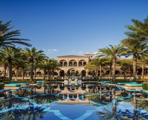 Luxushotels One&Only The Palm Dubai Reisegalerie|