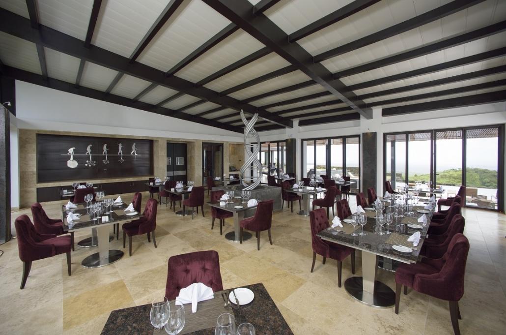 Luxushotels Pikaia Lodge Galapagos Reisegalerie|