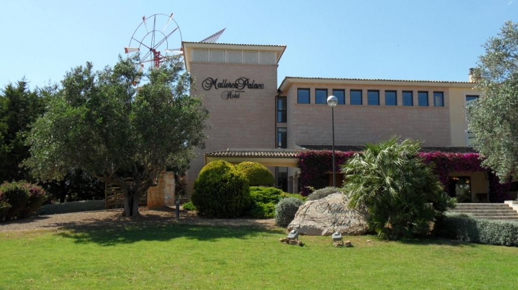 Sa Coma Hotel Mallorca Palace