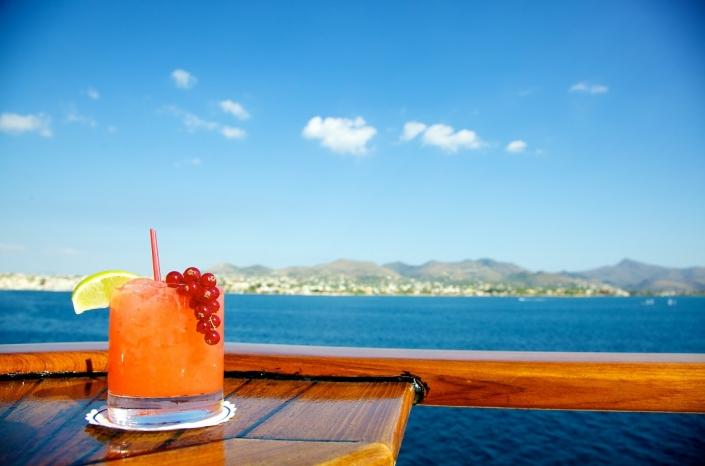 SeaDream Cocktail