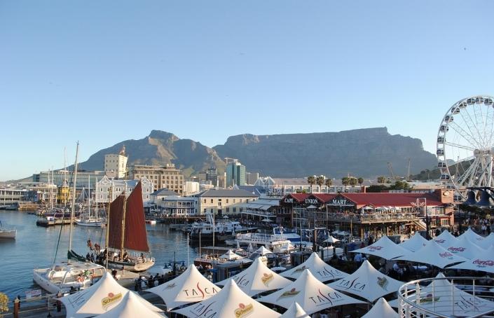 Tafelberg Cape Town