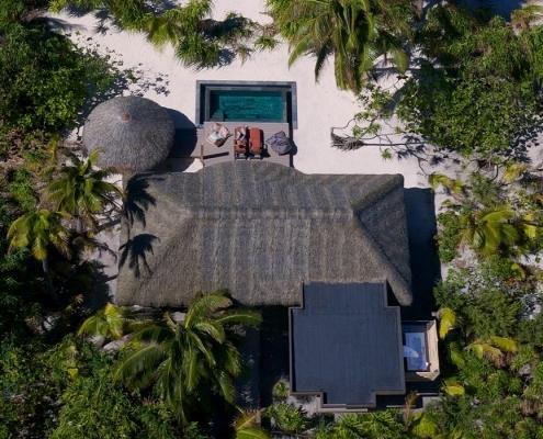 Luxushotels The Brando Französisch Polynesien Reisegalerie|