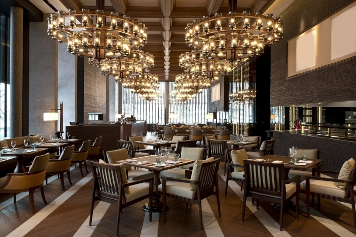 The Chedi Restaurant