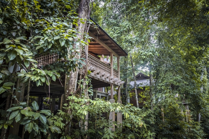 The Datai Rainforest Villa