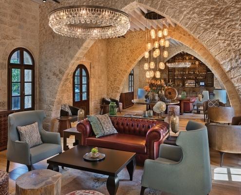 The Setai Lounge Bar