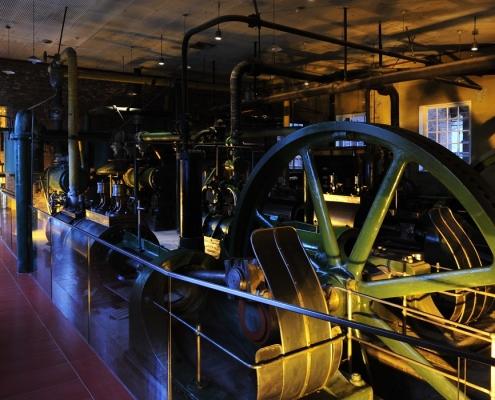 The Singular Museo