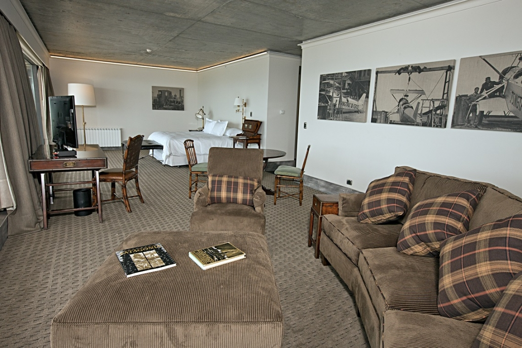 Luxushotels The Singular Patagonien Reisegalerie|