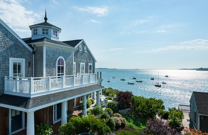 Luxushotels Wequassett Resort Chatham New England Reisegalerie|