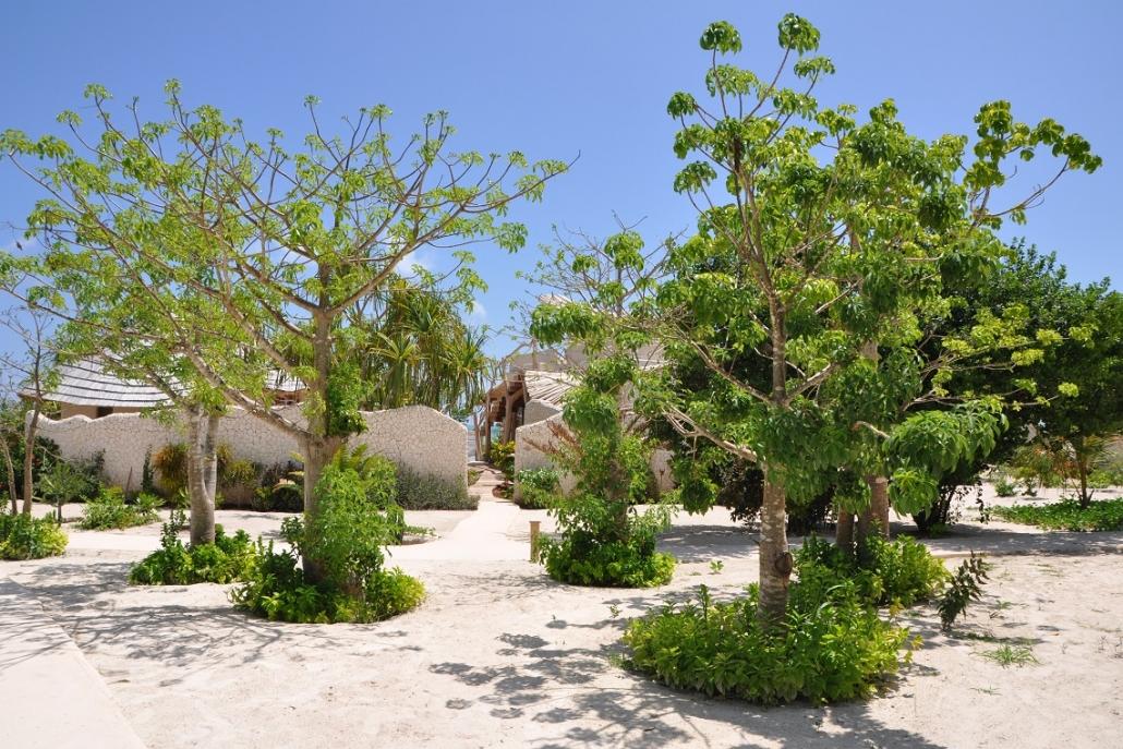 Luxushotels Zanzibar White Sand Sansibar Reisegalerie|