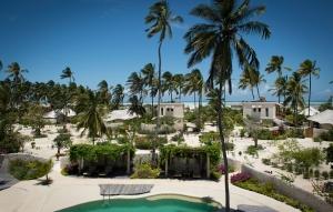 Zanzibar White Sand Overview