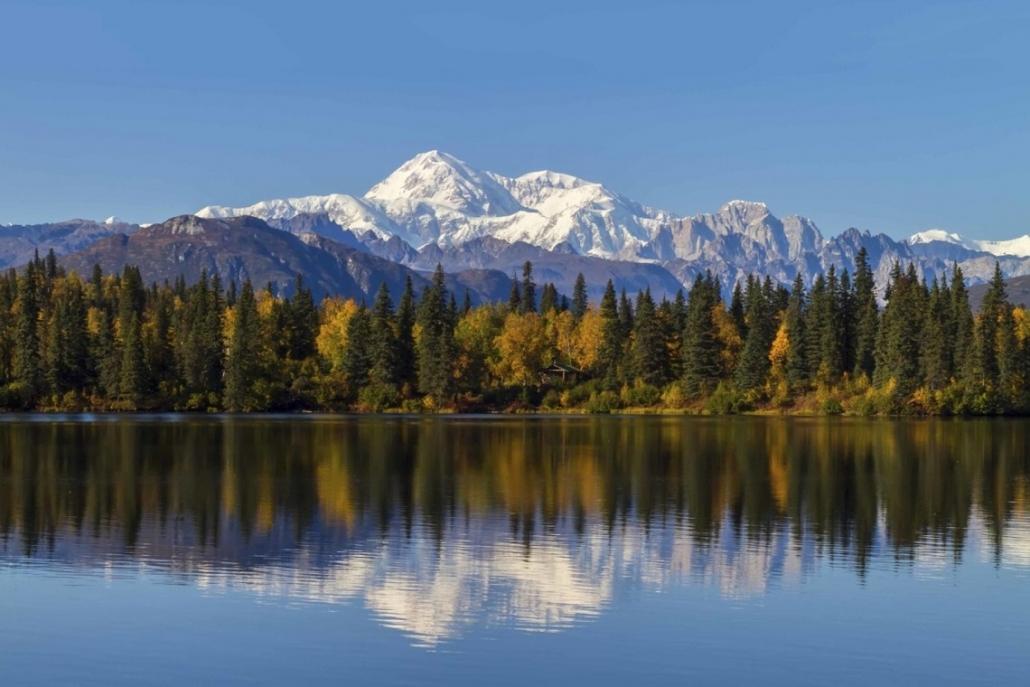 Ponant L'Austral Alaska