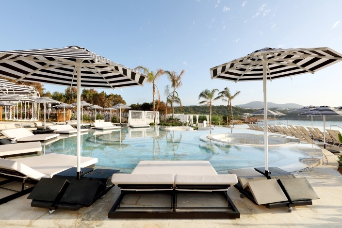 Bless Hotel Ibiza Pool