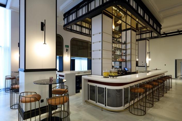 Bless Hotel Ibiza Vermounth Bar
