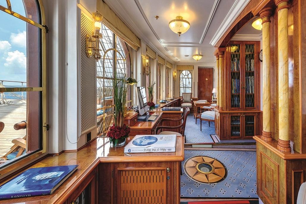 SeaCLoud II Library