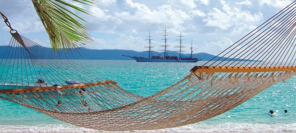 SeaCloud Ship