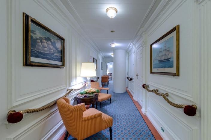 SeaCloud Corridor